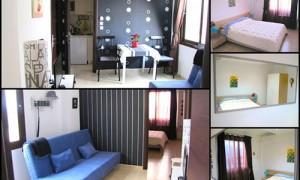 Ενοικιαζόμενο επιπλωμένο διαμέρισμα Θεσσαλονίκη