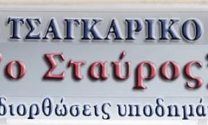 Τσαγκαράδικο Θεσσαλονίκη