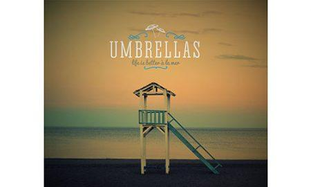 UMBRELLAS Sun Set Party