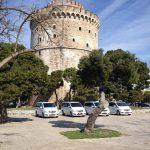 thessaloniki-taxi-van