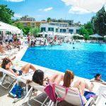 dj party ocean pool thessaloniki