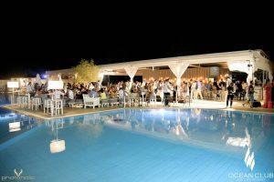 party ocean