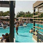 pool bar thessaloniki Liquido