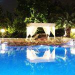 pool club ocean