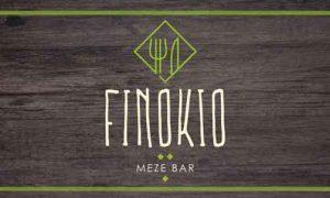 Finokio Meze Bar