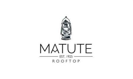Matute Rooftop Bar