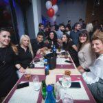 Μάντισσα Party Restaurant