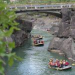 Εκδρομη rafting
