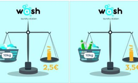 Πλυντήριο ρούχων Θεσσαλονίκη